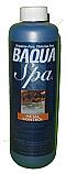 BaquaSpa Metal Control